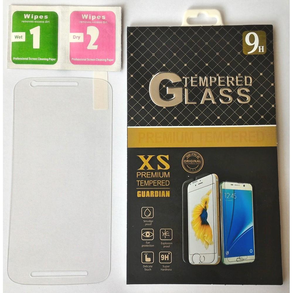 Tempered Glass Motorola Moto E3 Power - Anti Gores Kaca / Screen Guard / Protector