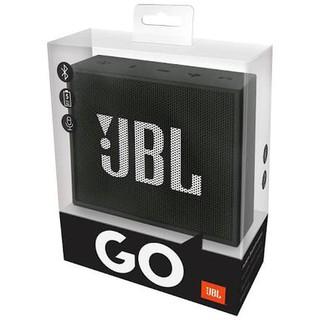 JBL GO HITAM SPEAKER PORTABLE BLUETOOTH /SPEAKER MURAH BERKWALITAS GARANSI RESMI | Shopee Indonesia