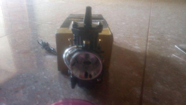 Karburator CPO Original Pwk 28-30-32-34 Karbu Kotak Black