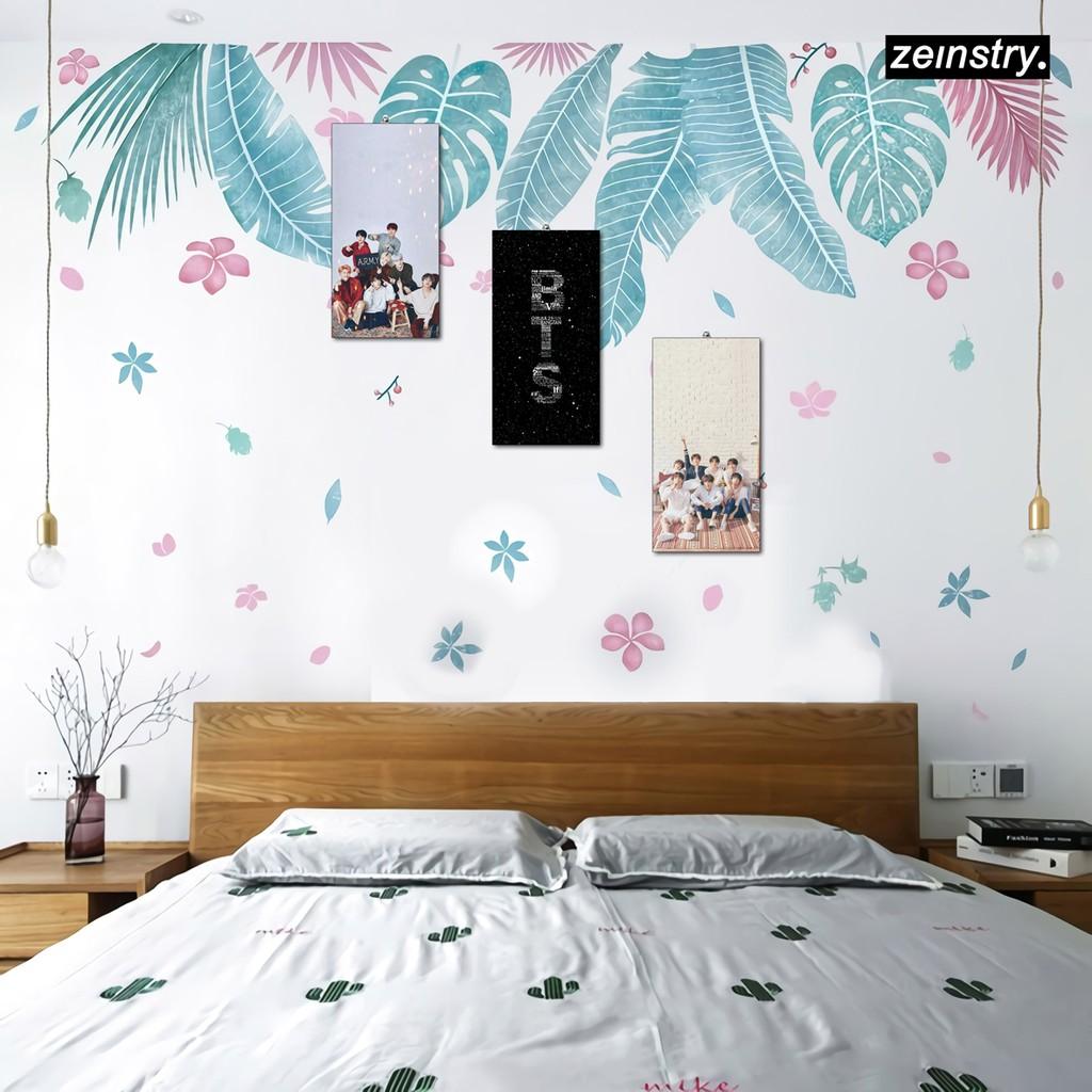 Poster Kayu Pajangan Dinding Kpop Design Bts Mix Dekorasi Kamar Shopee Indonesia