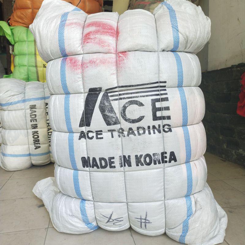 BALL SEGEL IMPORT DRESS KATUN MIX SIFFON KOREA KODE LCD/25D