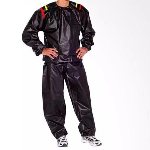 Sauna Suit Unistar Pembakar Lemak - Baju Sauna Suit Unistar Pembakar Lemak - Jaket Sauna Suit