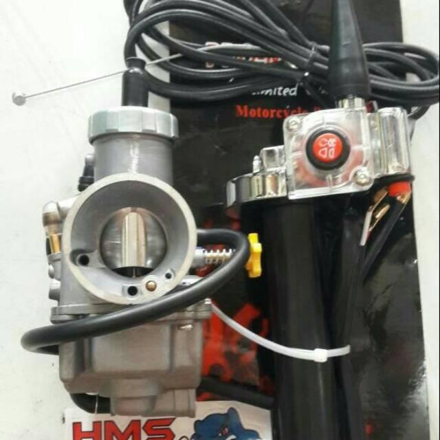 Kabel Gas Karbu Pe 28 - KABELIAU