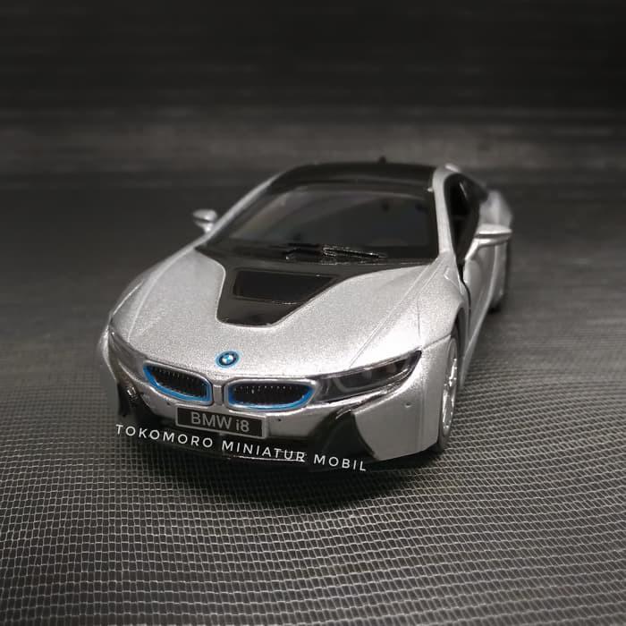 8200 Gambar Mobil Sport Bmw I8 Terbaru