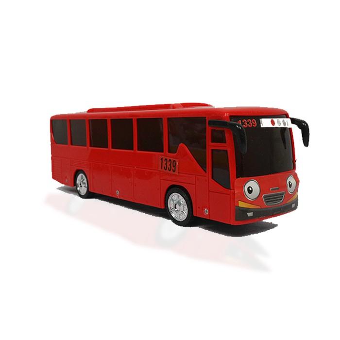 New Mainan Anak Bus Tayo Little Bus Rc Mobil Diecast Kartun Game Murah Lasandah Shopee Indonesia