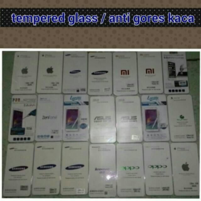 TOP Tempered Glass Norton XIAOMI REDMI NOTE 4 NEW KUALITAS TERBAIK | Shopee Indonesia
