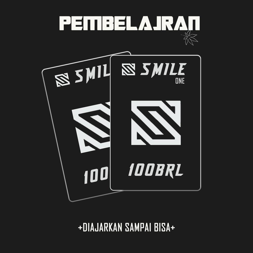 PEMBELAJARAN AMBIL/BELI SMILE ONE CODE SENDIRI