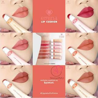 EMINA Lip Cushion 9gr thumbnail