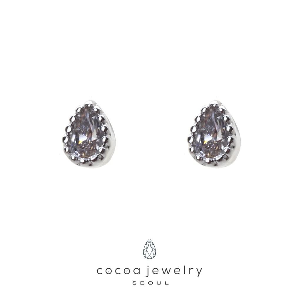 Shopee Indonesia Jual Beli Di Ponsel Dan Online The Special Gift Cocoa Jewelry Anting Elegant Love