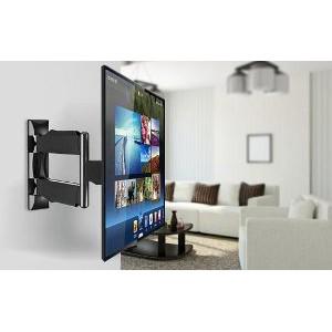 Breket  Bracket TV LCD LED Plasma 32 47 Inci North Bayou P4  Swivel