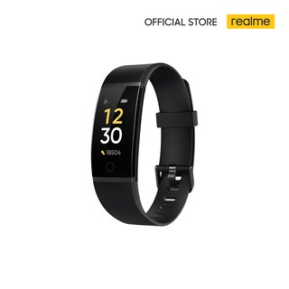 [Extra Disc: REALME10]realme Band [Real-time Heart Rate Monitor, USB Direct Charge]