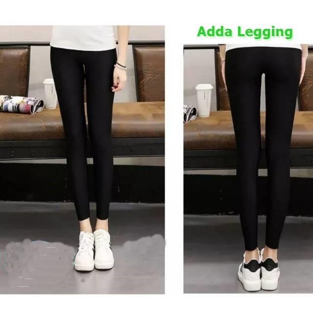 Celana Legging Panjang Spandek Celana Legging Lejing Panjang Spandek Licin Shopee Indonesia