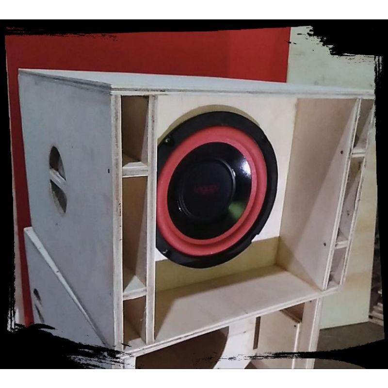 BOX SPEAKER SPL 5 INCH SINGLE