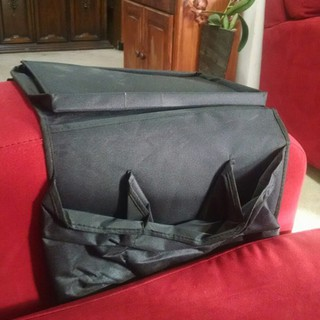 ... Rak Sepatu Organizer. Source · Our Home Hot sale Sofa Couch Arm Rest Organizer Storage Remote Control Holder table bag