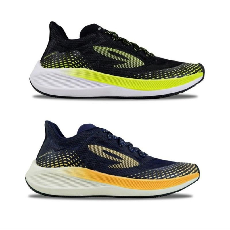 Sepatu Running 910 Nineten Running Haze 1.5