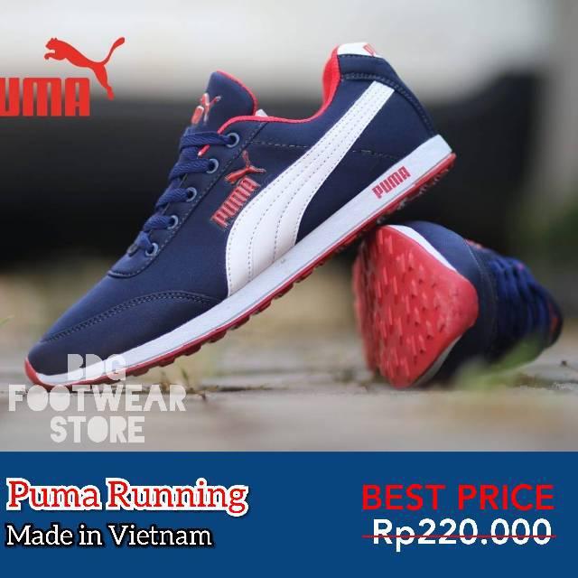 New Septu 2018 Puma Drift Cat 5 SF NM pria olahraga sepatu running sneakers  kasual white  d12d4db051