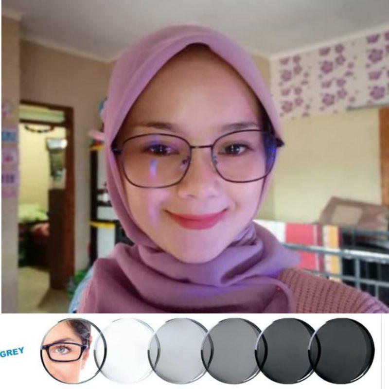 kacamata 6639/575 photocromic