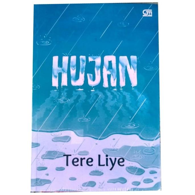 Hujan - Novel Baru Tere Liye | Shopee Indonesia