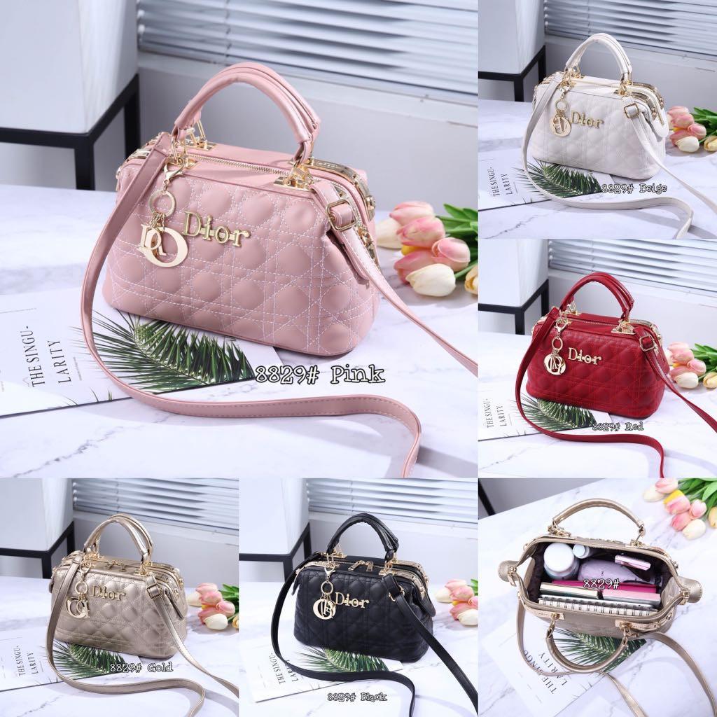 Doktor Handbag Christian Dior Doctor Bag Code   D8829  b6cbeddde9