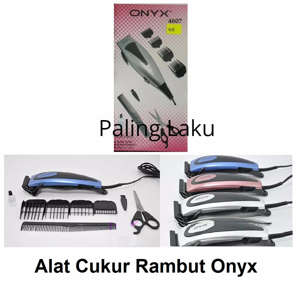 NEW READY HAIR CLIPPER ALAT CUKUR RAMBUT PHILIPS HC3426 PALING DICARI  f99ed839c7