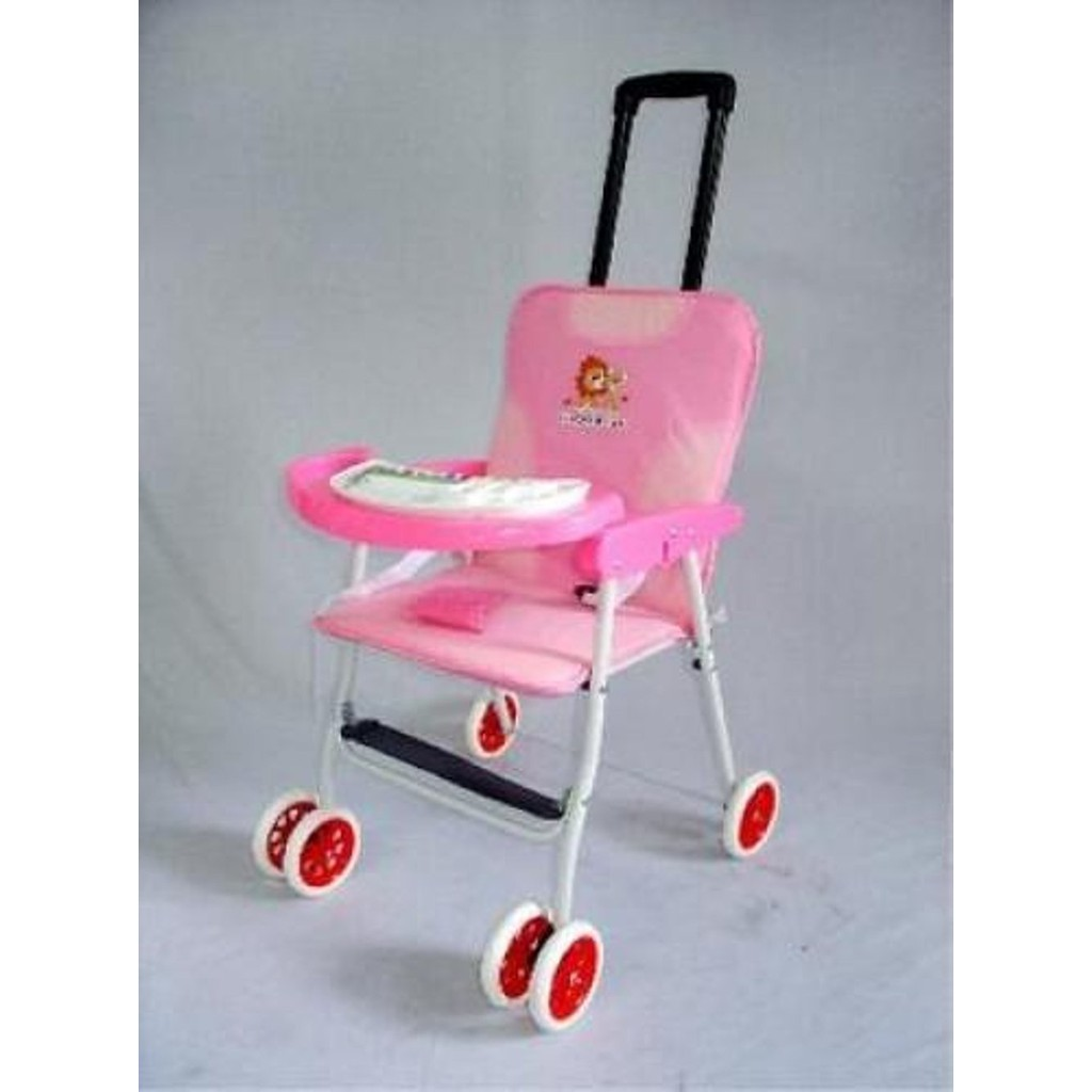 Baby Swing 3 In1 Tajimaku Ayunan Bayi Meja Makan Stroller Tj203 Creative Classik Berkualitas Shopee Indonesia