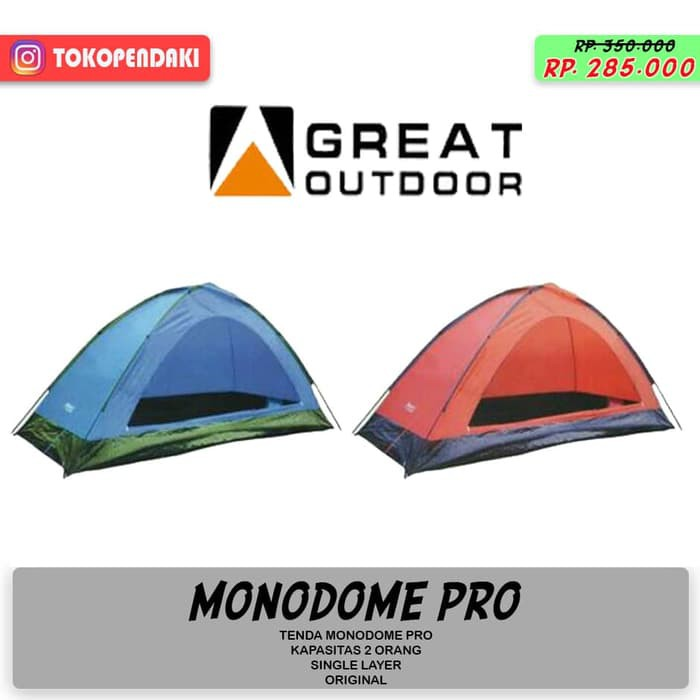 tenda great - Temukan Harga dan Penawaran Olahraga Outdoor Online Terbaik - Olahraga & Outdoor Desember