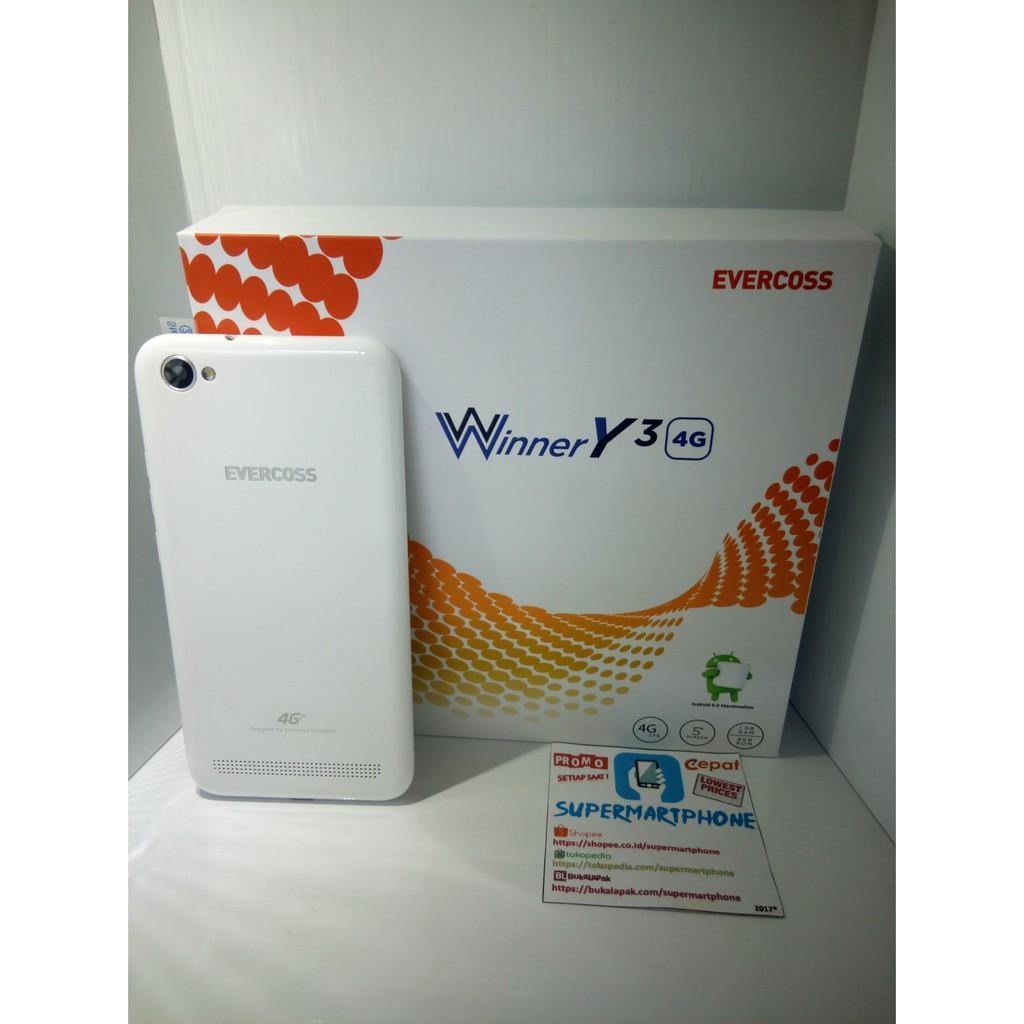 Hp Android Evercoss B75a 5 Inch 1gb 8gb Termurah Di Seluruh Winner Y3 Gold Indonesia Shopee