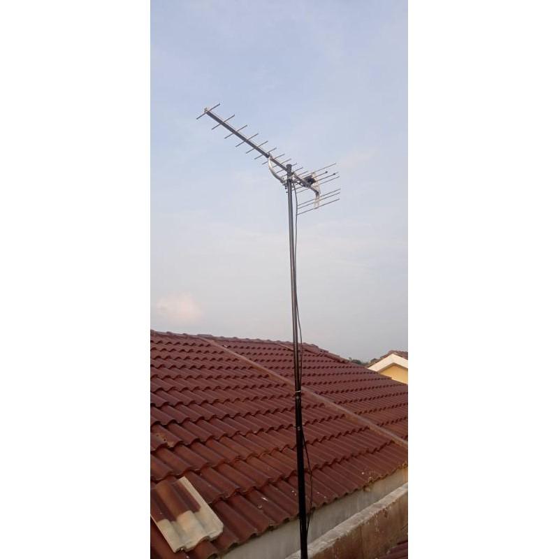 Tiang Antena Tv
