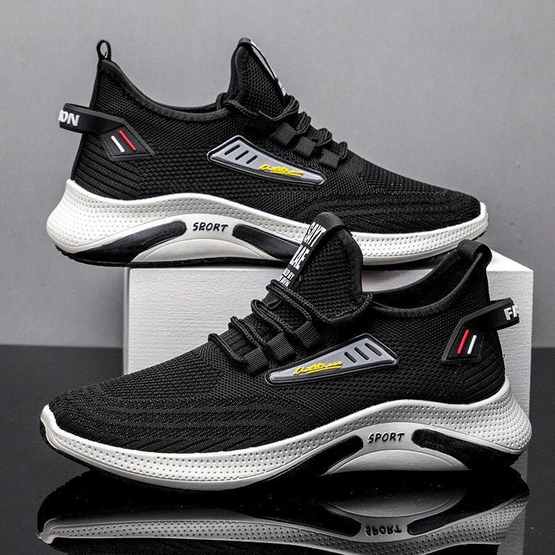 sepatu sneaker pria terbaru Cz016