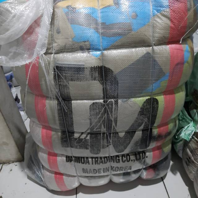 Ball segel jakaet tebal anak import korea/japan