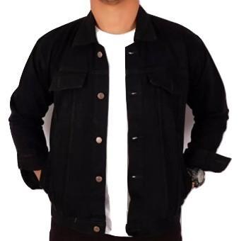 Gratis ongkos kirim   bayar di tempat COD Jaket jeans   jaket   jaket pria    jaket cowo  650d167c09