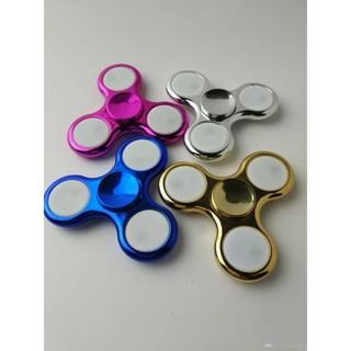 ANGEL-Fidget-Spinner-LED-New-Exotic-Hand-Toys-