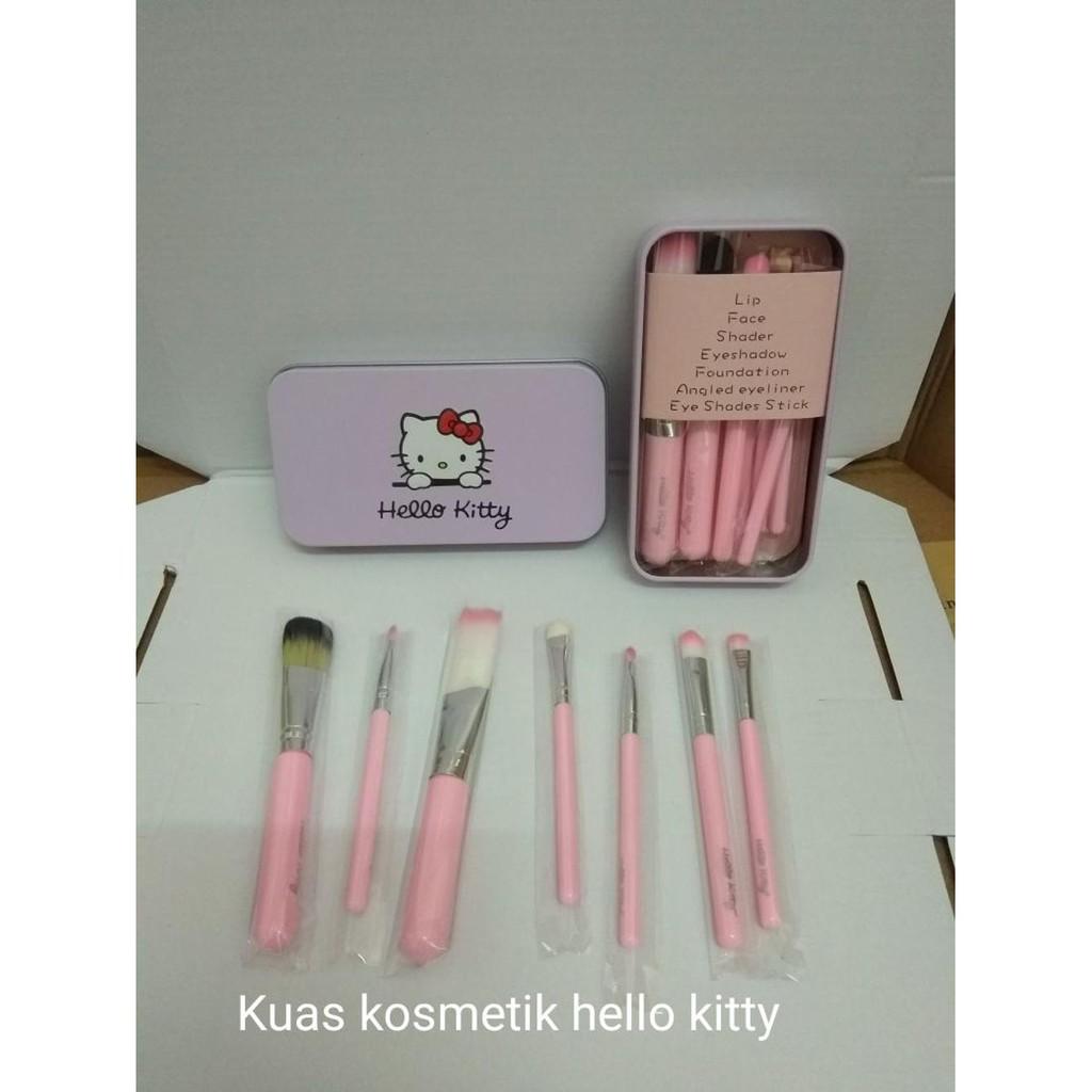 Harga Dan Spesifikasi Brush Set 12pcs With Leather Pouch Kuas Mac 12 Makeup Pcs Promo Jual Morphe Kaleng Isi Make Up Murah Diskon