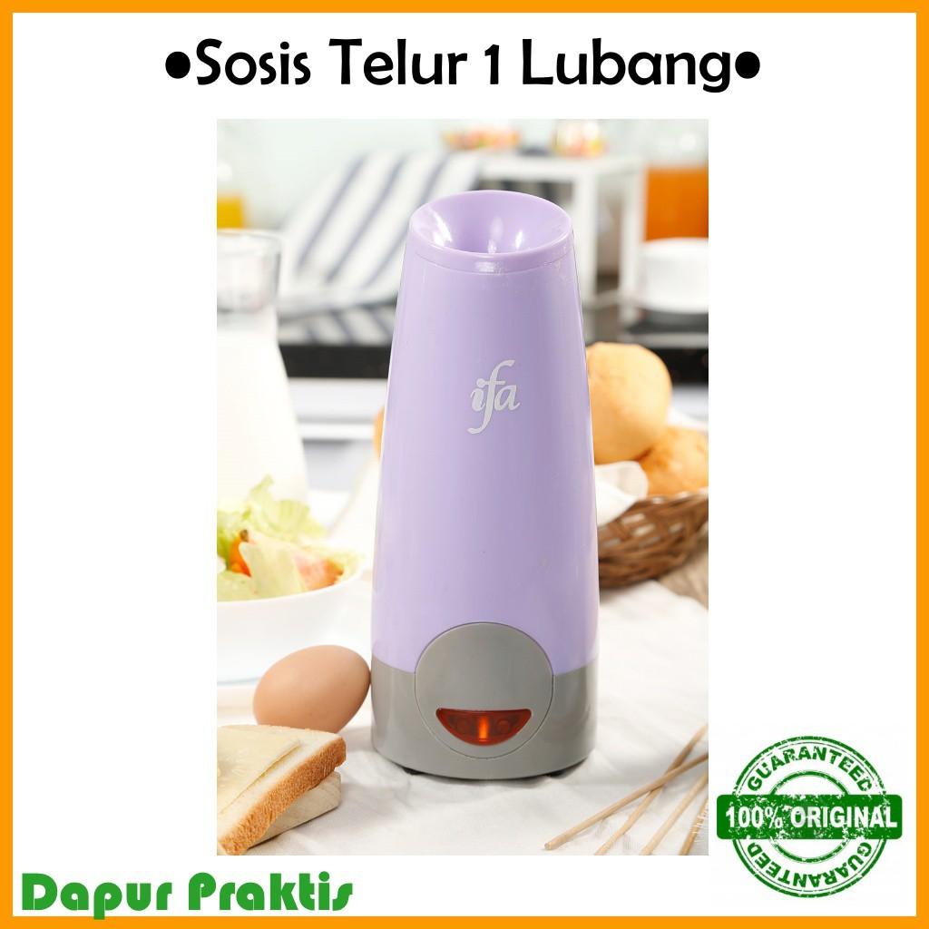 Teflon Mesin Sosis Telur Gas Sostel Shopee Indonesia Alat 4 Lubang Lobang Egg Roll