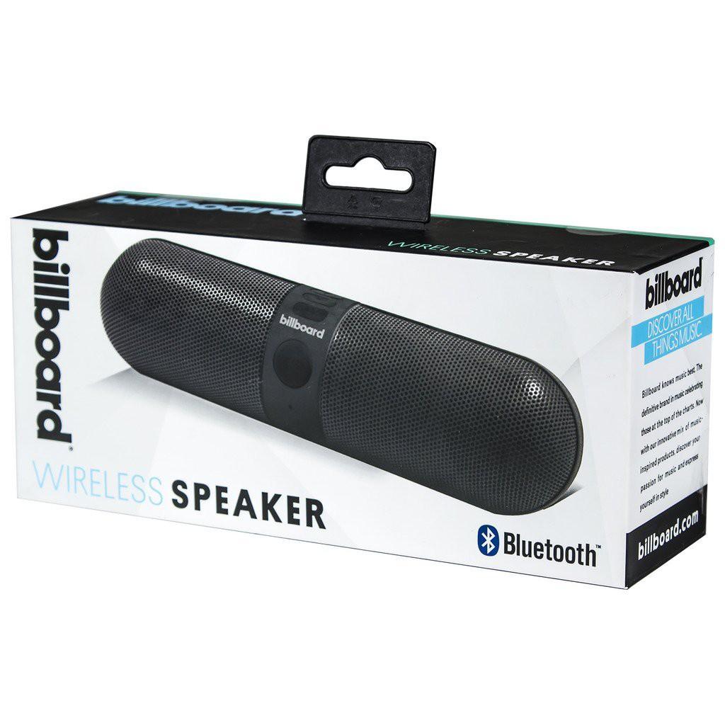 Speaker Billboard Speaker Portable Bluetooth Wireless Pill Speaker With  Enhanced Bass