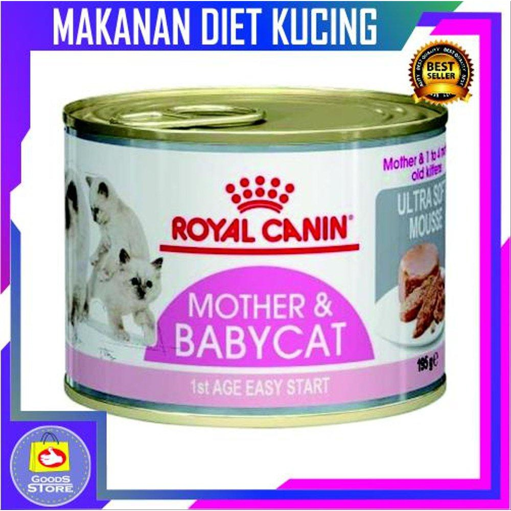 Makanan Bayi Kucing Makanan Diet Kucing Murah Shopee Indonesia
