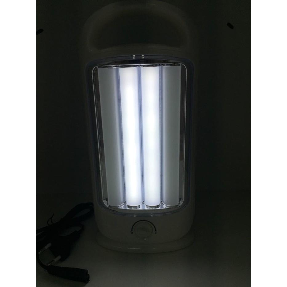 Terlaris Kirin Kel 2608 Emergency Lamp 44 Led Lampu Darurat Senter Kuat 15 Jam Krisbow Teknologi Dimmer Shopee Indonesia