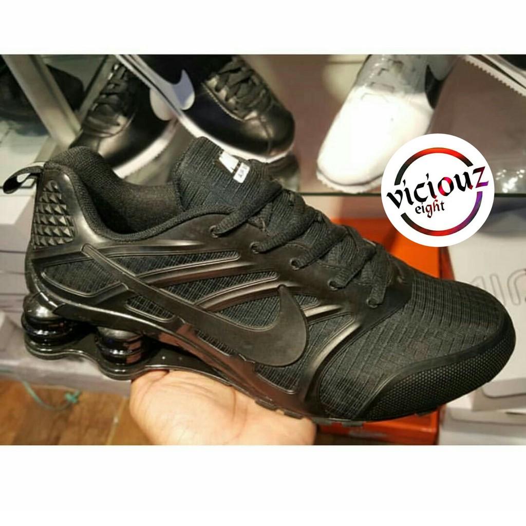 Sepatu Nike Shox Turbo Pria
