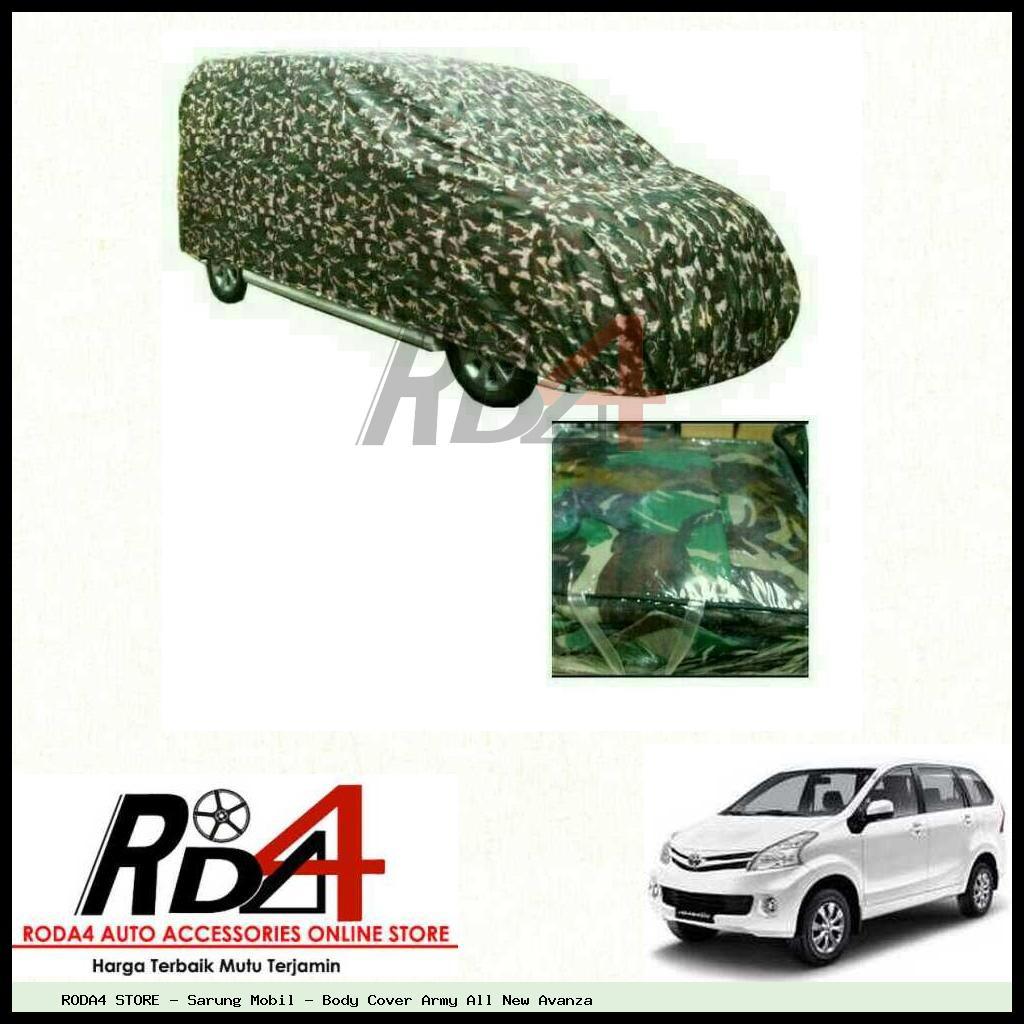 Sarung Mobil Innova Avanza Xenia Cover Super Daftar Harga Body Warna Color Pajero Sport Shopee Indonesia