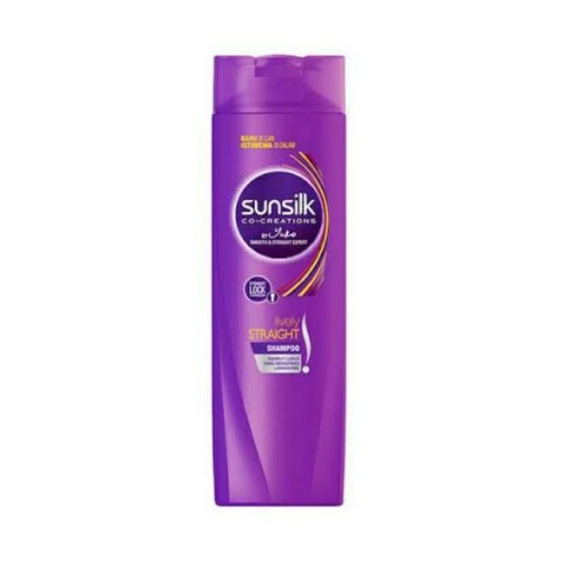 Sunsilk Shampoo 70ml / 170ml / 340ml-2