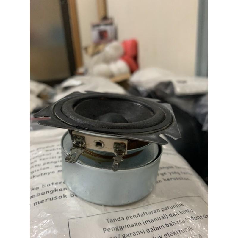 Speaker woofer 2 INCH POWER 30W FOKUS BASS