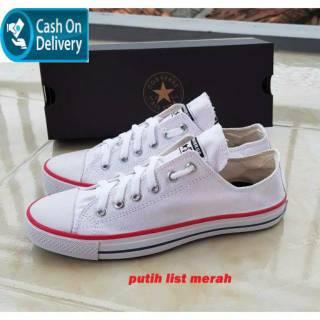 Sepatu Converse Allstar Tanpa Bok Shopee Indonesia