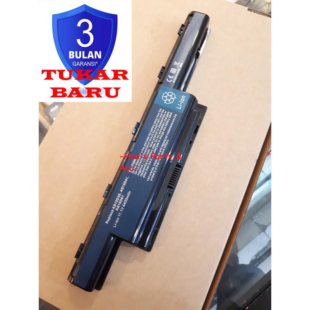 Dijual Baterai Original Acer E1 V3 4251 4252 4253 4333 4551 4552 Battery Batrei Batre Aspire One 4738 4738z 4738zg 4741 4349 4349z 4551g 4625 4733 Diskon Shopee Indonesia
