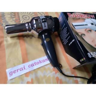Hairdryer rainbow, hairdryer mini, hairdryer salon thumbnail