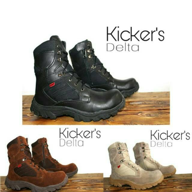 Sepatu kulit boots pria fostar Bennet   sepatu pria sepatu boots pria  sekelas brodo murah dan keren  b6578f7cde