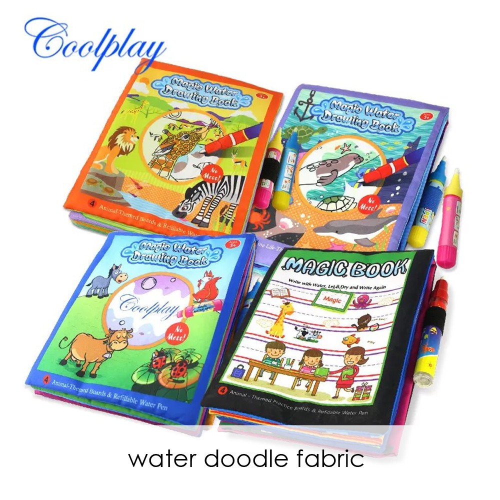 On The Farm Animal Lift The Flap Book Shopee Indonesia