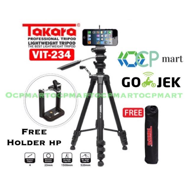 Nice Kepala Fluid Drag Pan Tripod Kamera Video Aksi Untuk Canon Nikon Sony DSLR | Shopee Indonesia