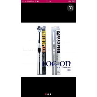 Vivan Kabel Colour Yl100 Untuk Iphone 5 5s 5c 6 6 Ipad Air Mini Pink Source. Source · DIJUAL Log On L22 1 Meter Kabel data cable Iphone 5 5G 5s 5c 6 plus