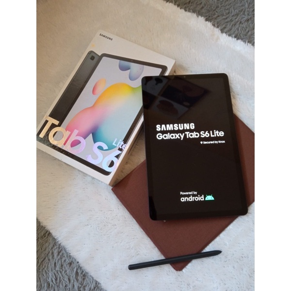 Samsung Tab S6 Lite Tablet Samsung S6 Lite + Pen