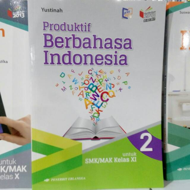 Buku Paket Bahasa Indonesia Kelas 11 Kurikulum 2013 Pdf Ilmusosial Id